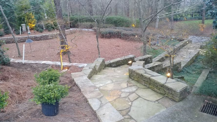 Rudys Hardscaping Services